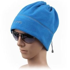 Wild Bamboo - 2 in 1 Neck Warmer Hat