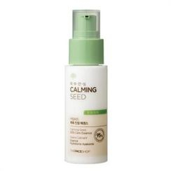 The Face Shop - Calming Seed Sos Care Essence 50ml