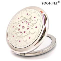 Yogi-Fly - Beauty Compact Mirror (YY001P)