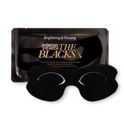banila co. - The Blacks Hydrogel Eye Patch