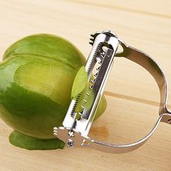 Heureux - Stainless Steel Peeler