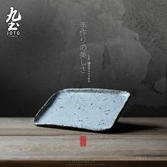 Joto - Handmade Plate