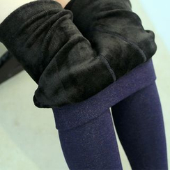 Hyoty - Fleece Lined Leggings