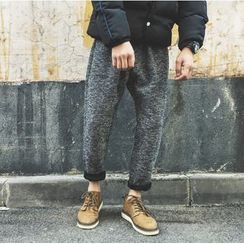 Milioner - Knit Harem Pants