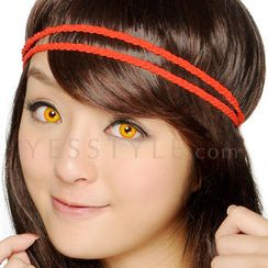 GEO - Special Lens SF-01 (Yellow/Red) [P-0.00 ONLY]