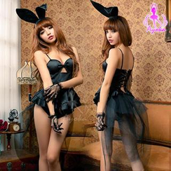 Ayoka - Bunny Party Costume