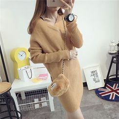 FR - Long Sweater