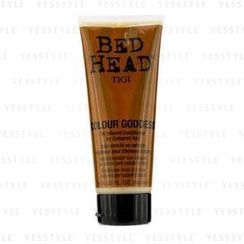 Tigi - Bed Head Colour Goddess Oil Infused Conditioner (For Coloured Hair)
