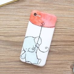 Hachi - Print Mobile Case for iPhone 6 / 6 Plus / 7 / 7 Plus