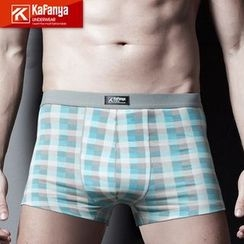 Kafanya - Patterned Boxer