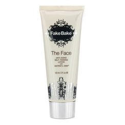 Fake Bake - The Face Anti-Aging Self-Tanning Lotion