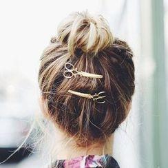 Calypso - Scissor Hair Clip
