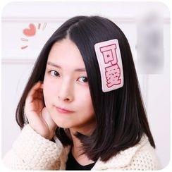 Momoi - Printed Hair Velcro
