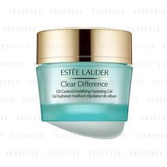 Estee Lauder 雅詩蘭黛 - Clear Difference Oil-Control/ Mattifying Hydrating Gel