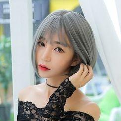 尚青絲 - 短款假发 - 波波头