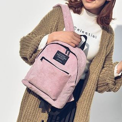 Denyard - Corduroy Backpack