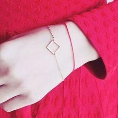 Ticoo - Layered Bracelet