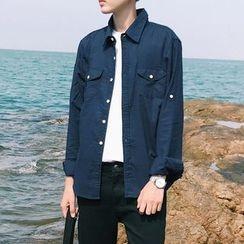 Arthur Look - Plain Shirt