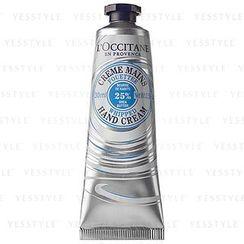 L'Occitane - Shea Butter Whipped Hand Cream