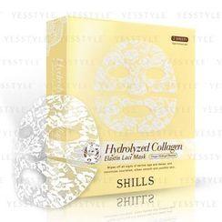 Shills - Collagen Elastic Lace Mask