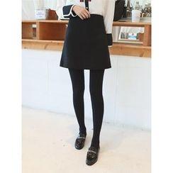 hellopeco - A-Line Skirt