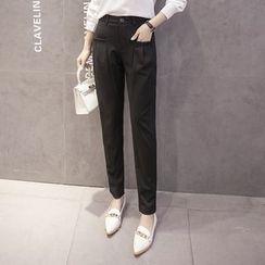 Sienne - Slim Fit Pants