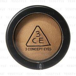 3 CONCEPT EYES - Blod Shading (Medium Brown)