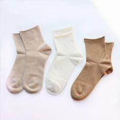 Socka - Seamless Socks