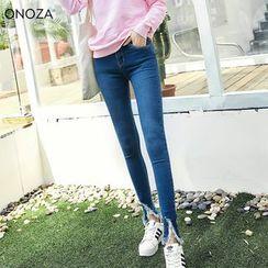 Onoza - 窄身牛仔褲