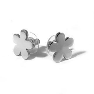 Kamsmak - Flower in the Prime Earrings