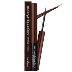 banila co. - Slick Expression Sparkle Eyeliner (#02 Brown)