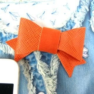 Na Na - Earphone Cable Winder - Bow