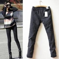 Tulander - Straight-Cut Jeans