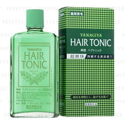 Yanagiya - Hair Tonic (Small)