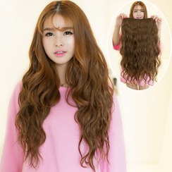 LUMAN - Hair Extension - Wavy