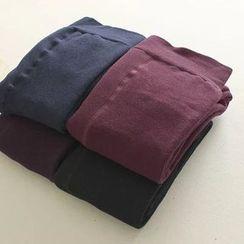 Mushi - Fleece Lined Leggings