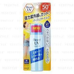花王 - Biore 长效轻透防晒乳液 SPF 50+ PA++++
