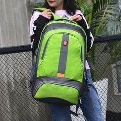 Albatross - Color Block Backpack