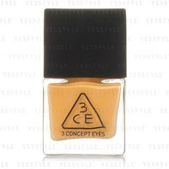 3 CONCEPT EYES - Nail Lacquer Pastel (#OR06)