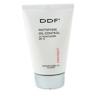 DDF - Mattifying Oil Control UV Moisturizer SPF 15