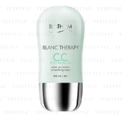 Biotherm - Blanc Therapy Anti Redness CC Base SPF 50+ PA++ (Green)