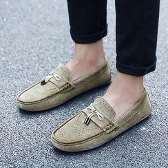 HANO - Brogue Loafers