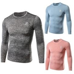 Fireon - Long Sleeve Quick Dry T-Shirt