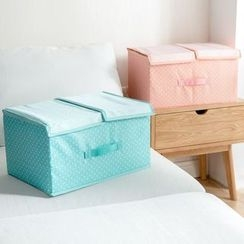 Home Simply - Dotted Storage Box