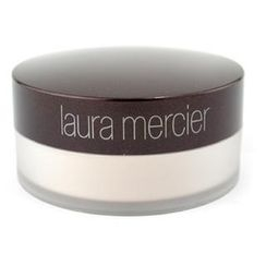 Laura Mercier - Mineral Finishing Powder (#01 Transparent)