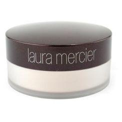Laura Mercier 罗拉玛斯亚 - 矿物修容粉底 (#01 透明)