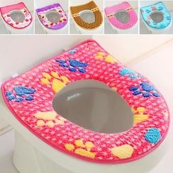 Showroom - Toilet Seat Cover