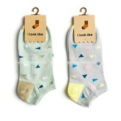 LA SHOP - Print Socks