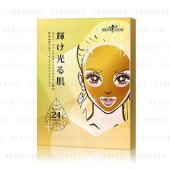 SEXYLOOK - Anti-Aging Hydrogel Mask