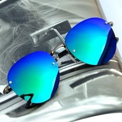 FaceFrame - Aviator Sunglasses